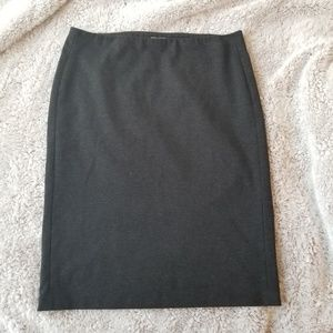Vince Camuto Stretch Knit Pencil Skirt Career